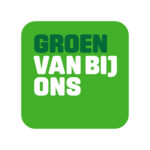 Logo Groen van bij Ons